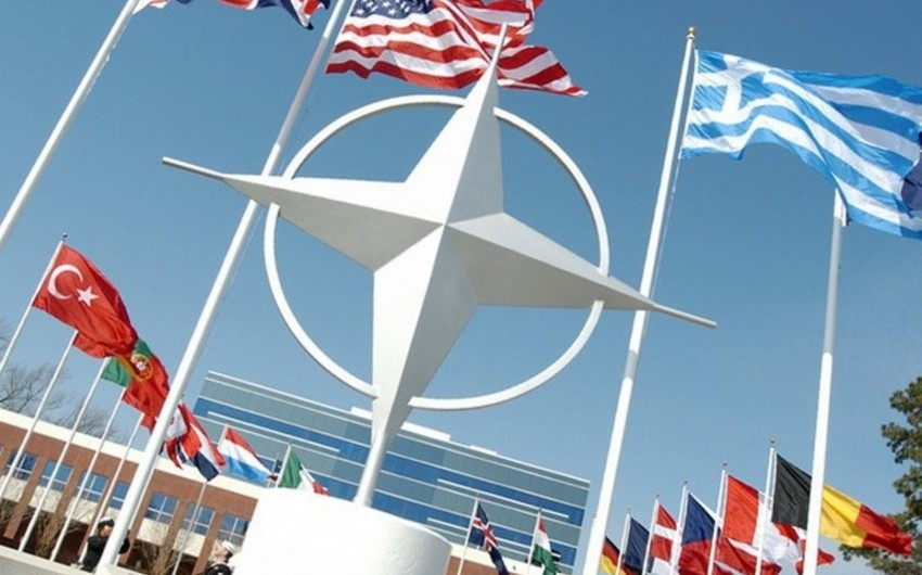 NATO: Bir çox sahələrdə Azərbaycanla əməkdaşlığa davam edəcəyik