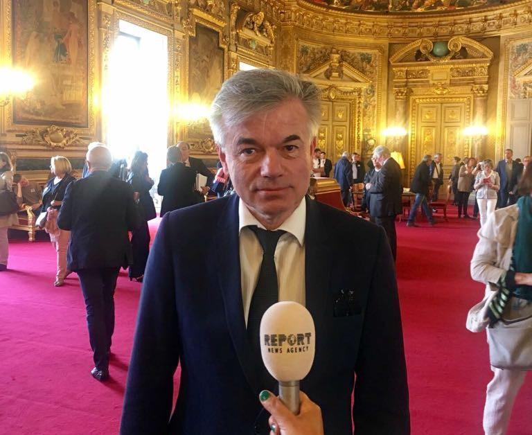 Глава кавказской группы Сената Франции: Они ведут себя крайне несправедливо по отношению к Азербайджану - ИНТЕРВЬЮ