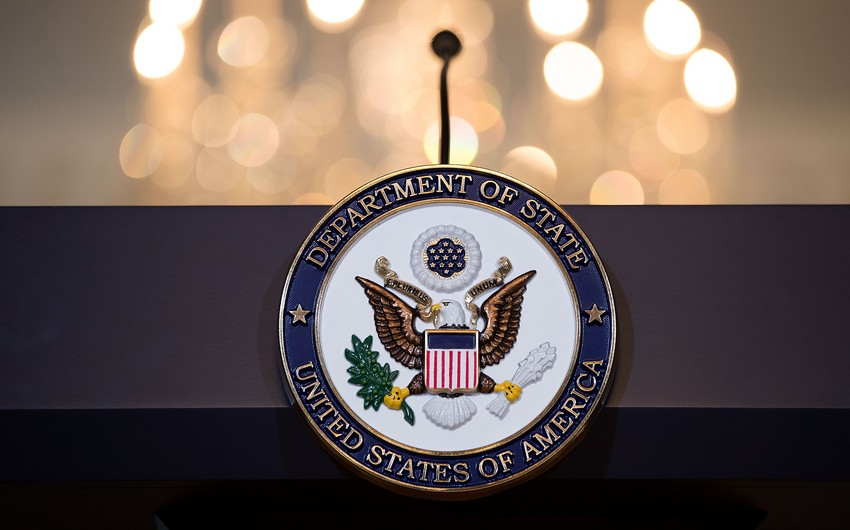 ABŞ diplomatlarına Myanmanı tərk etmək barədə göstəriş verdi