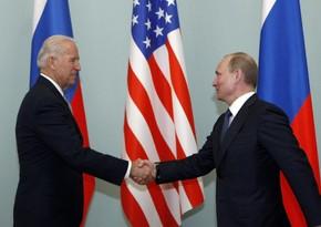 Швейцария заявила о готовности принять встречу Путина и Байдена