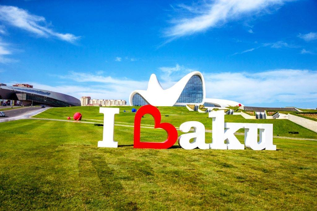 Israel to host photo exhibition dedicated to Baku