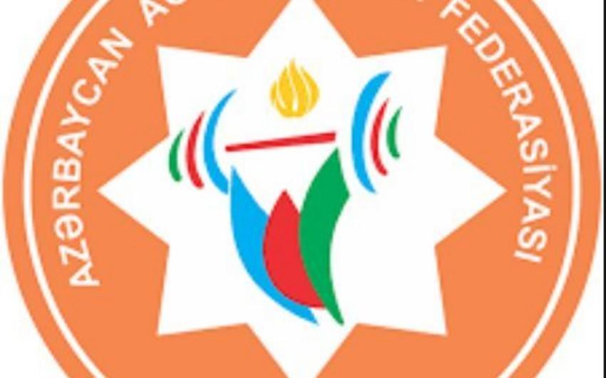 Обнародована сумма средств, потраченных на развитие тяжелой атлетики в Азербайджане за последние два года