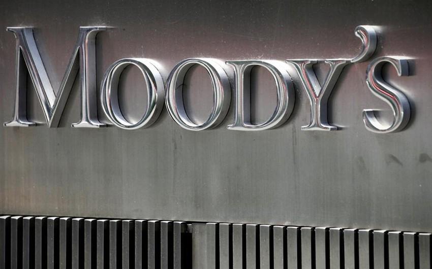 """""""Moody's"""" Azərbaycanın reytinqinə yenidən baxıb"""