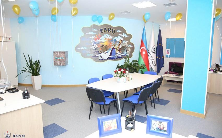 BANM-da Erasmus + və Beynəlxalq Proqramlar Ofisi açılıb