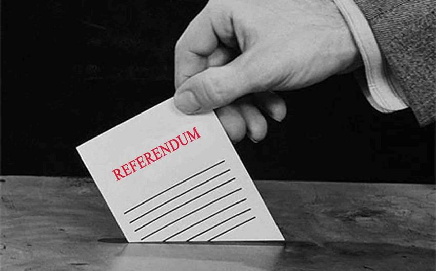 Şotlandiyada yeni referenduma hazırlıq başlayıb