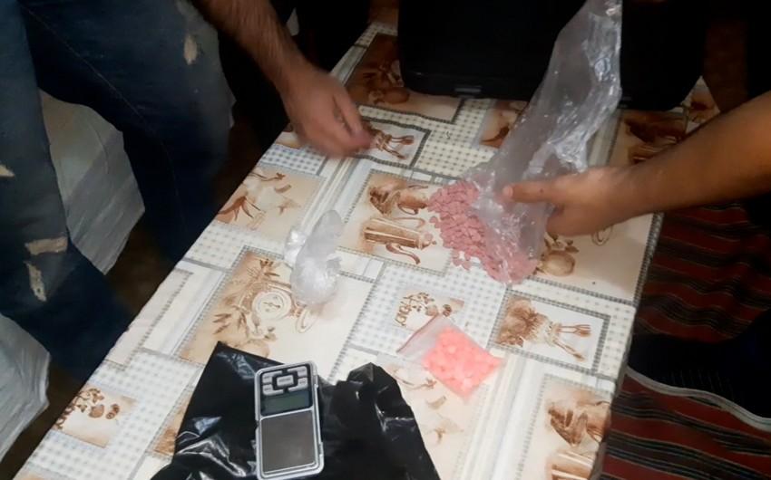 Крупная операция МВД: задержаны продавцы наркотиков в соцсетях