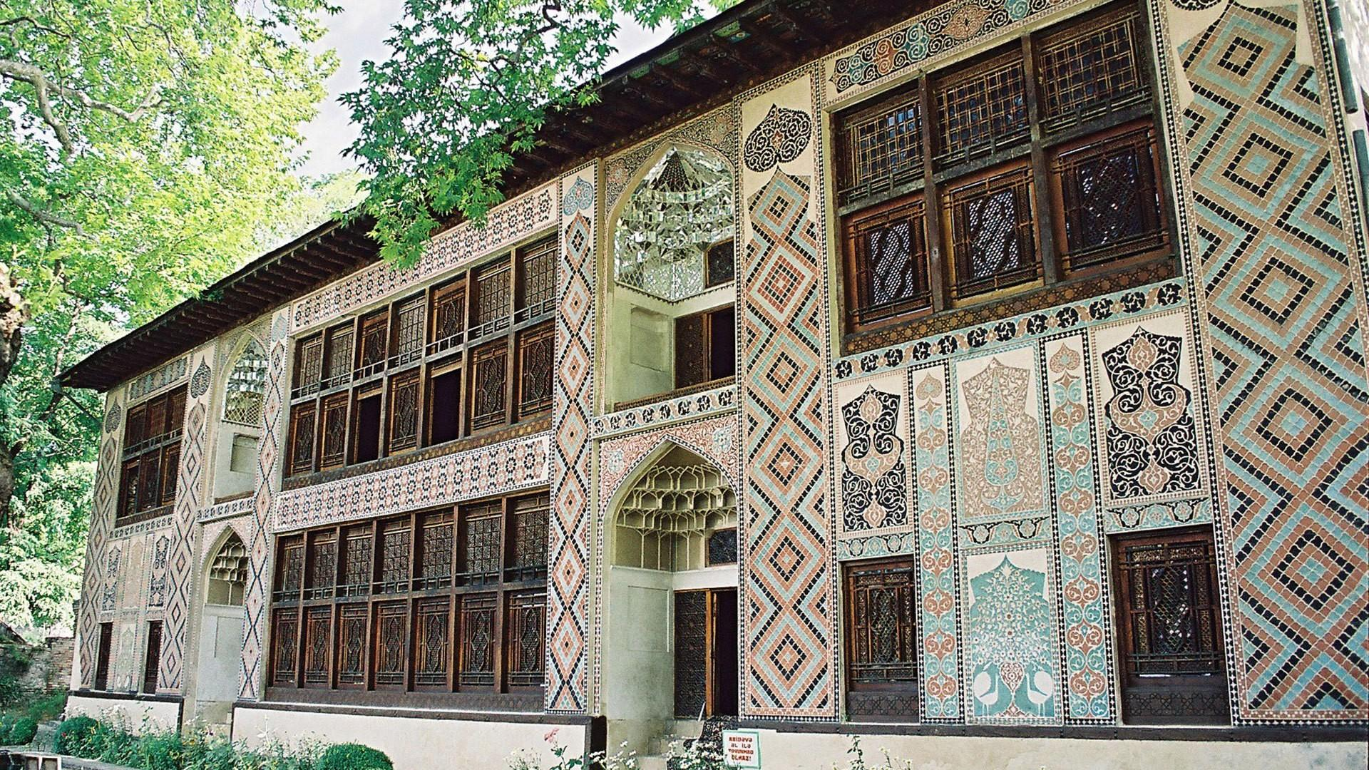 Inclusion of Palace of Shaki Khans in UNESCO World Heritage List to make Azerbaijan more popular in the world
