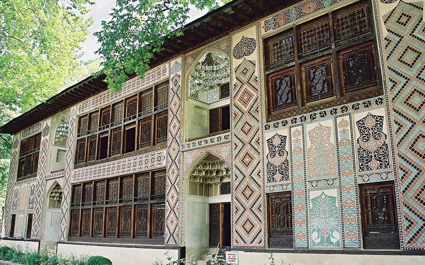 AMEA: Şəki Xan Sarayının UNESKO-nun Dünya İrs Siyahısına salınması Azərbaycanı dünyada daha da tanıdacaq
