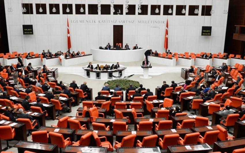 Türkiyə İslam Dövləti qruplaşmasına qarşı əməliyyatlara qoşulub