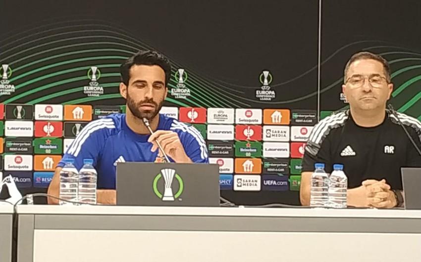 Bazelin futbolçusu: Qarabağı yetərincə analiz etmişik