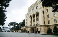 Министр обороны Азербайджана выразил соболезнования турецкой стороне