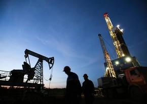 Belarusda neft yatağı aşkarlandı