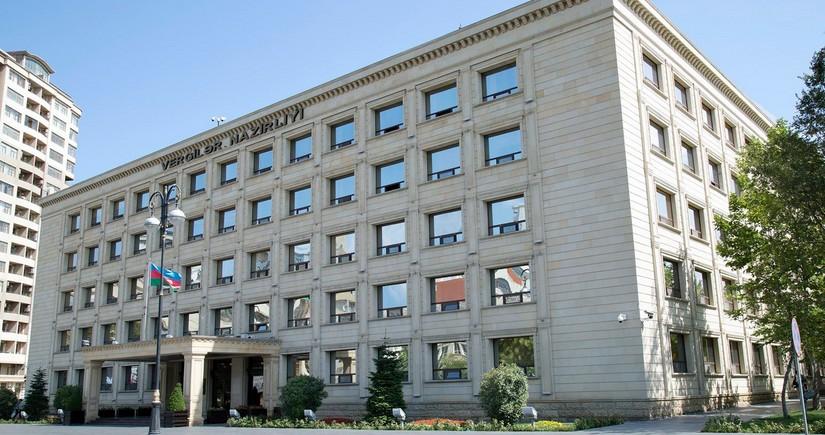 В Азербайджане количество обращений в налоговые органы сократилось на 10%
