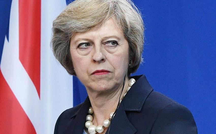 Böyük Britaniya Brexit üzrə ikinci referendum keçirmək niyyətində deyil