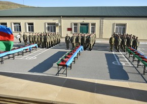 Президент подписал распоряжение об очередном призыве на военную службу