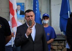 Кандидат от «Грузинской мечты» победил на выборах мэра Марнеули
