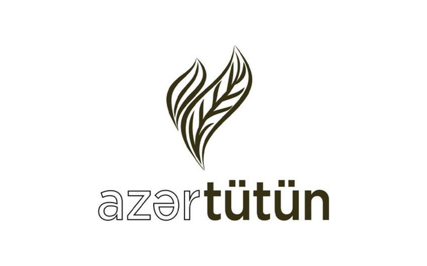 Azərtütün Aqrar Sənaye Kompleksi yenidən təşkil olunur