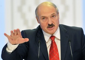 Beynəlxalq Olimpiya Komitəsi Lukaşenkoya qadağa qoydu