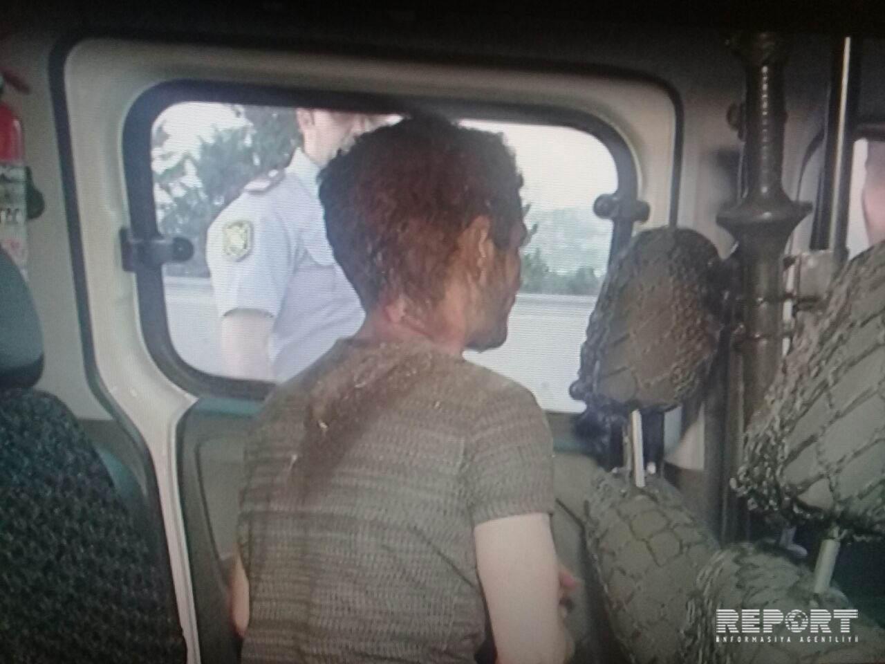В Сулутепе произошла драка с участием 13 человек - ФОТО