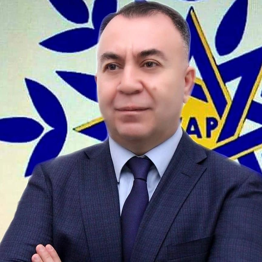 Qurbanov Sadiq Haqverdi oğlu