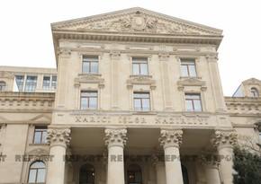 МИД Азербайджана ответил Пашиняну стихотворением Гусейна Джавида