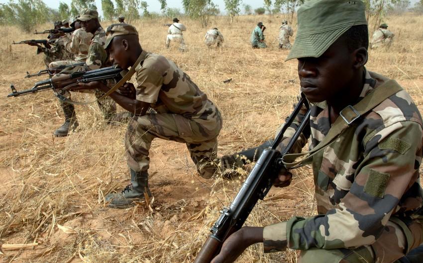 Nigeriyada 61 nəfər terrorçuların əsirliyindən azad edilib