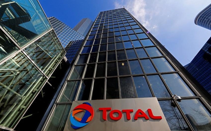 Total увеличила чистую прибыль