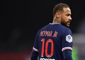 PSJ Barselonanın Neymarla bağlı təklifini rədd etdi