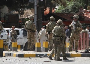 US and NATO forces hand Bagram Airfield to Afghanistan
