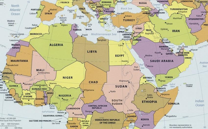 Sudanda hərbi çevriliş - Ərəb baharı davam edir - ŞƏRH