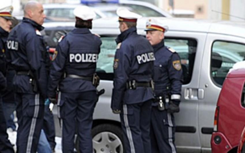 Almaniya polisi Vyanalı terrorçunun cinayət ortağını həbs edib