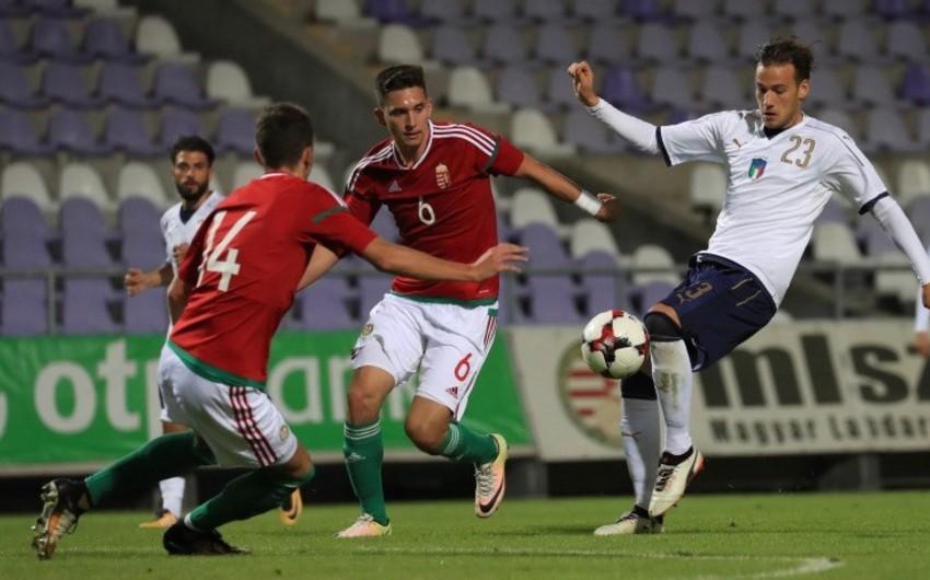 Azərbaycanla oyun üçün Macarıstan millisinə yeni oyunçu dəvət olunub