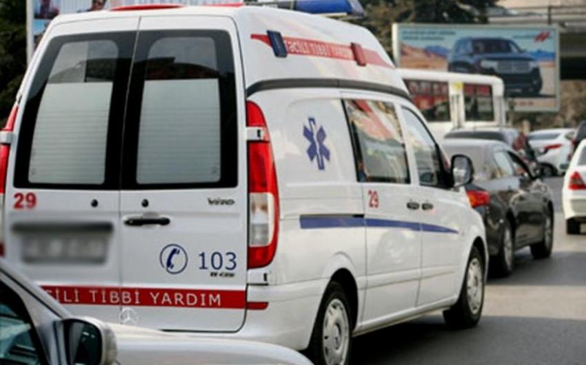 В Сабирабаде 22-летняя девушка проглотила иголку