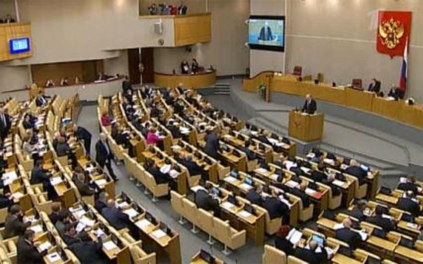 Milli Məclisin deputatları Rusiya Dövlət Dumasına seçkiləri müşahidə edəcək