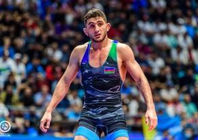 Токио-2020: Гаджи Алиев завоевал еще одну олимпийскую лицензию