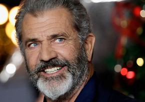 Mel Gibson hospitalised with coronavirus