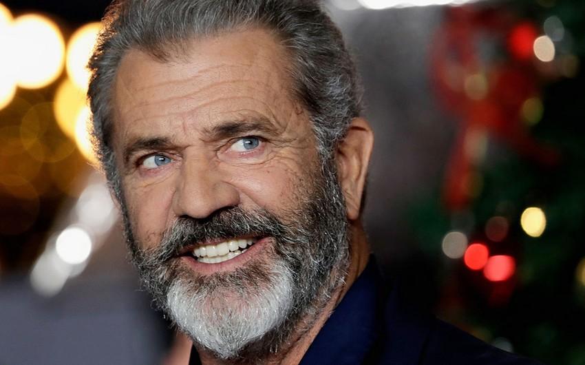 Mel Gibson hospitalised with coronavirus