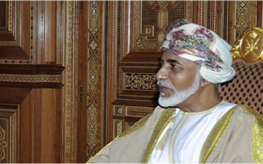 Похороны султана Омана пройдут в субботу