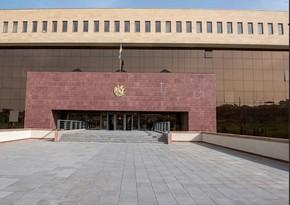 Минобороны Армении требует не втягивать армию в политику