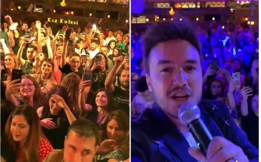 Operativ Qərargah: Konsert keçirən restoranların rəhbərləri cəzalandırılacaq