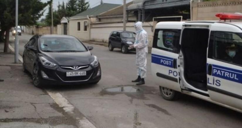 Bir gündə 6 koronavirus xəstəsi saxlanılıb, 2 nəfər barəsində cinayət işi açılıb