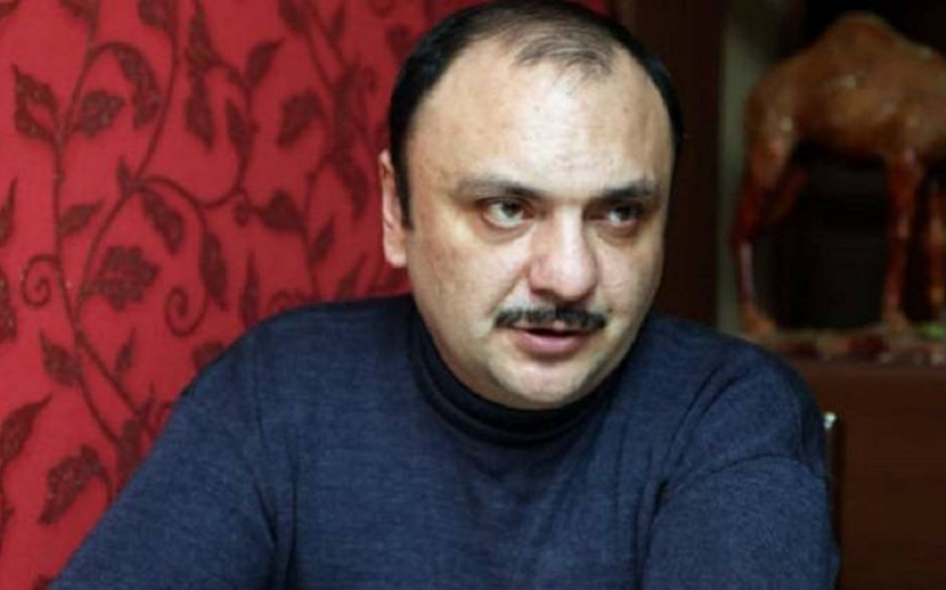 Azərbaycanlı repçi Anar Nağılbaz dünyasını dəyişib