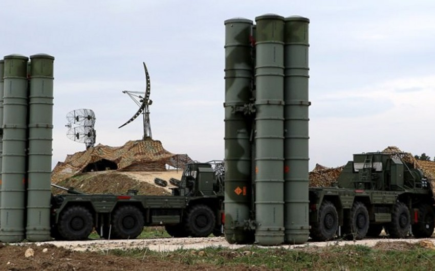 Military official: If Turkey buys S-400, its access to NATO technology to be restricted