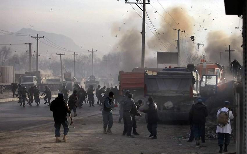 В Афганистане более 20 человек пострадали при взрыве в мечети