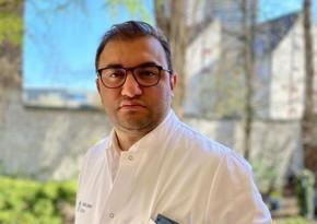 Азербайджанский ученый о витамине D при лечении COVID-19