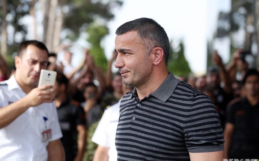 Qarabağ komandası Azərbaycana qayıdıb