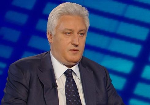Коротченко: В отношениях России и Азербайджана нет абсолютно никаких проблем