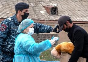 Armenia: 590 more tested positive for COVID-19