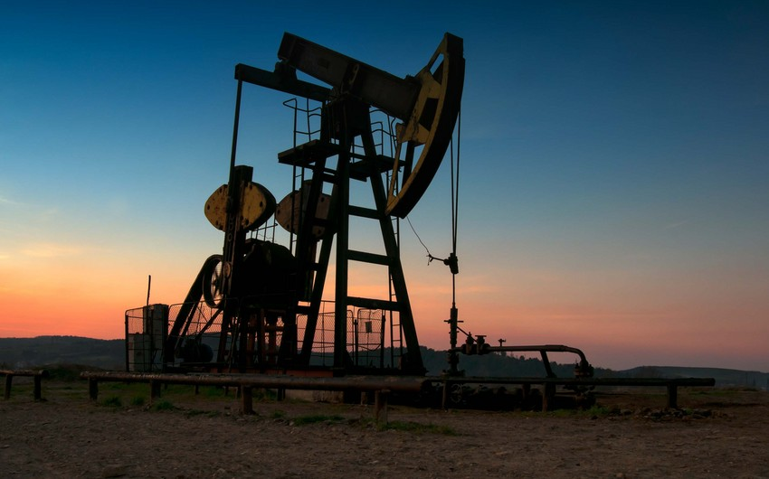 Brent markalı neftin barreli 80 dolları keçə bilər