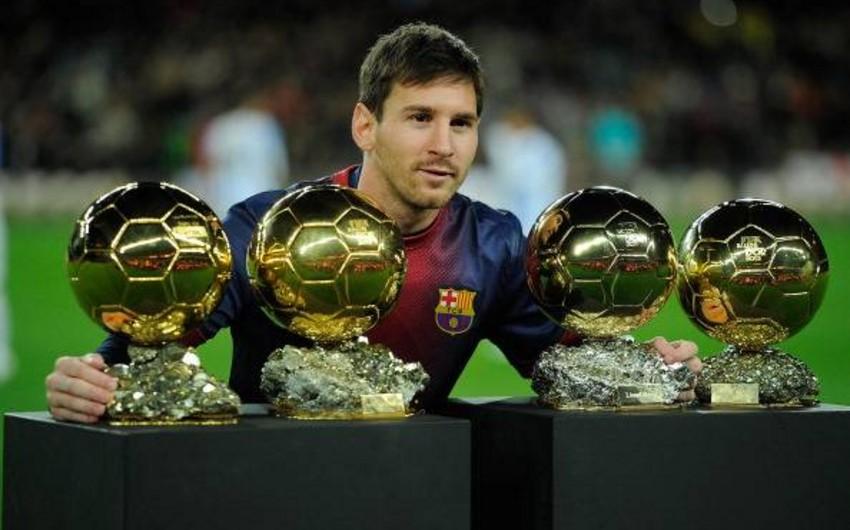 Mançester Siti klubu Lionel Messi üçün 255 milyon avroluq təklif hazırlayıb
